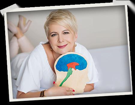 Anna Urbańska mózg structogram