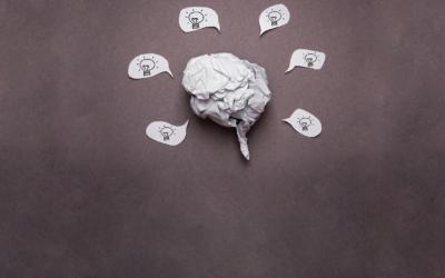 Mózg nie lubi się nudzić!