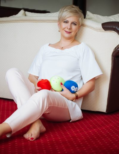 Ania Urbańska sesja