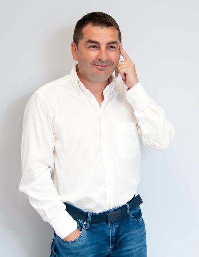 Paweł Jarząbek sesja firma