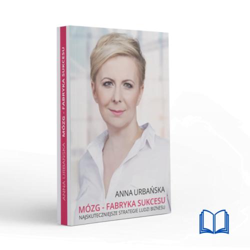 Mózg - Fabryka Sukcesu | Anna Urbańska