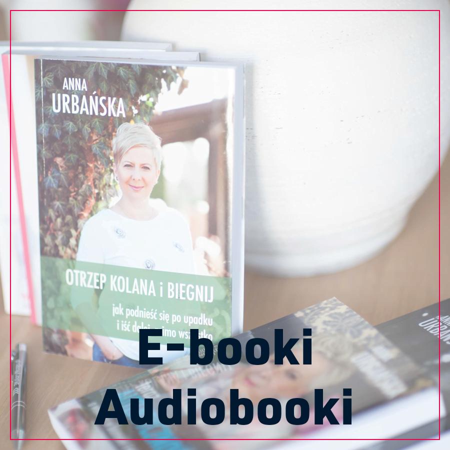 Ebooki Ani Urbańskiej