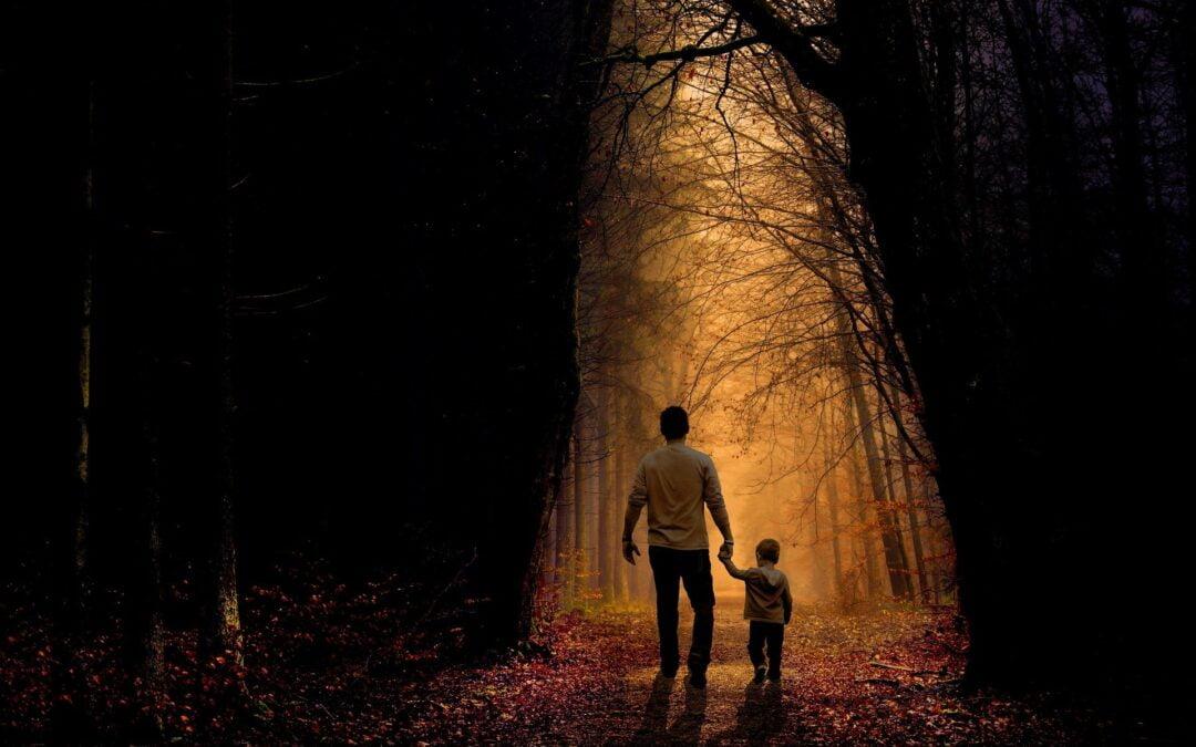 10 moich doświadczeń, jak wychować szczęśliwe dziecko