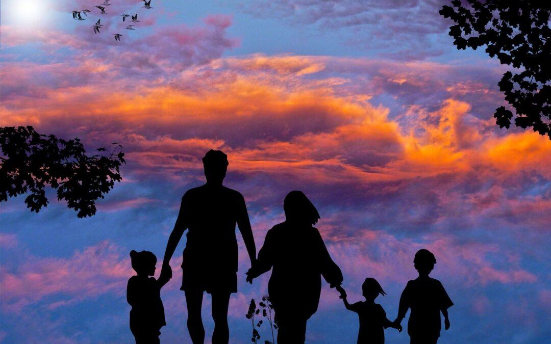 10 zasad komunikacji z rodzicami