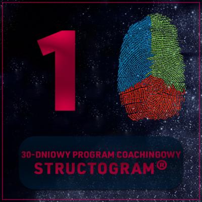 30-dniowy program po STRUCTOGRAM® 1