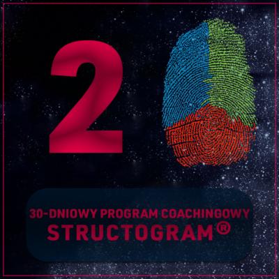 30-dniowy program po STRUCTOGRAM® 2