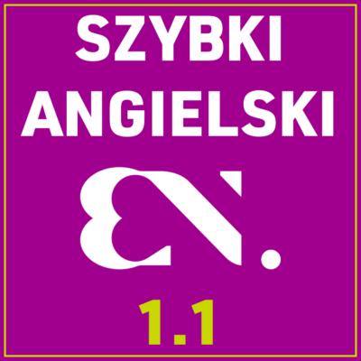 Szybki angielski 1.1